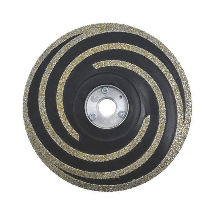Milwaukee 49-93-6992 Milwaukee 49-93-6992 Diamond Grinding Wheel Fine, 5
