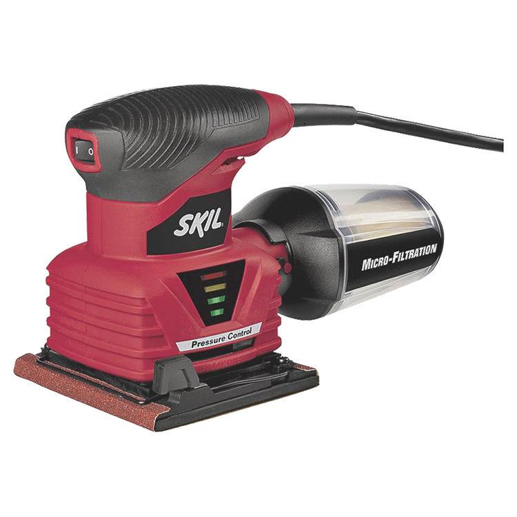 Skil 7292-02 Skil 7292-02 120V 1/4 Sheet Palm Sander