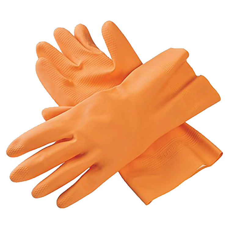 View 2 of 3M 90016T Tekk Protection 900 Protective Gloves, Large, Cotton Flocked Lining