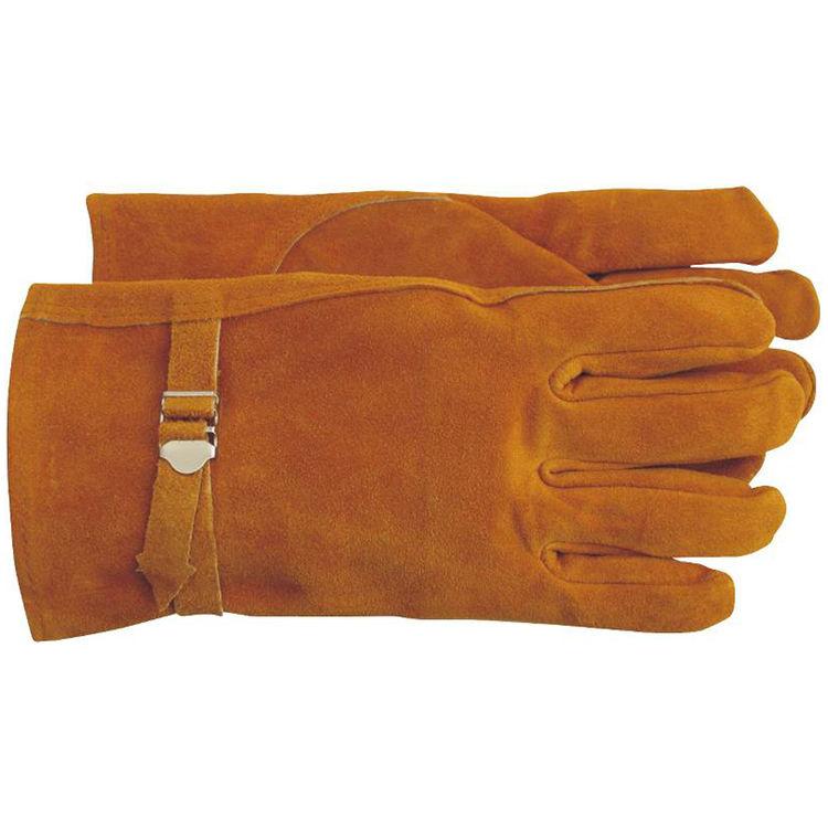Boss 4071M Boss 4071M Medium Standard Leather Grade Driver Gloves