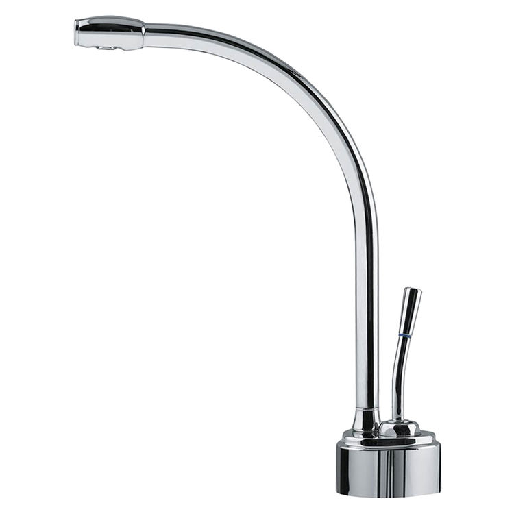Franke DW9080 FRANKE DW9080 POINT OF USE FAUCET COLD ONLY SATIN NICKEL