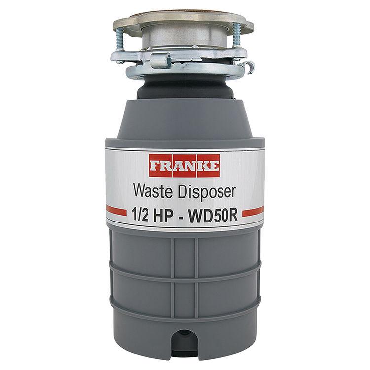 Franke WD50RC Franke WD50RC 1/2HP Disposer Disposer - Disposer