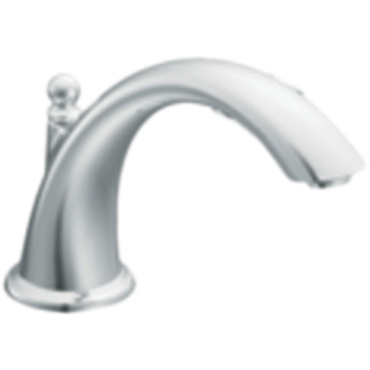 Moen 131106 Moen 131106 Brantford Spout Kit, Chrome