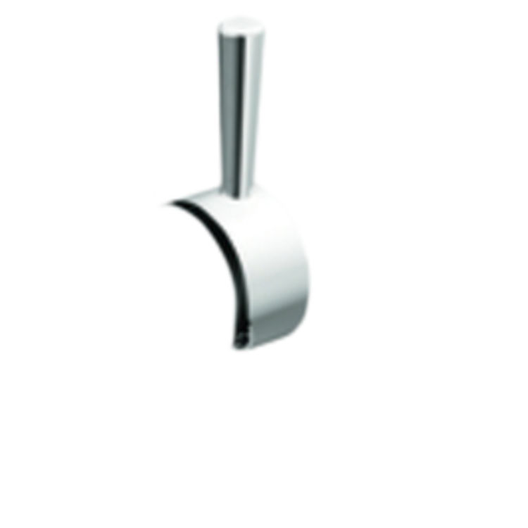 Moen 146928 Moen 146928 Part Handle Kit Single Handle Kitchen Chrome