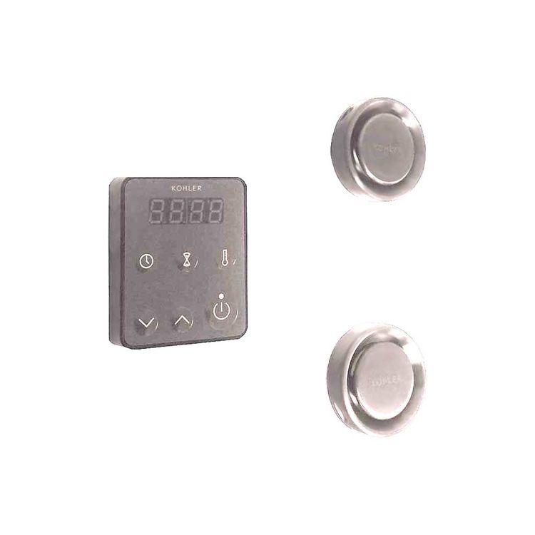 Kohler 5558-BN KOHLER K-5558-BN INVIGORATION CONTROL KIT, TANDEM