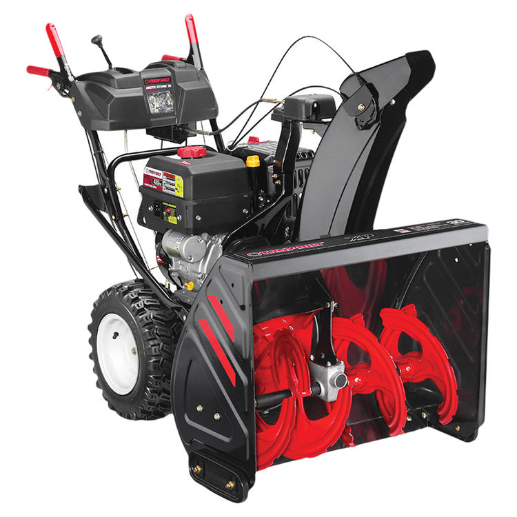 MTD 31AH8DR5766 snow thrower 2-stage xp 30in
