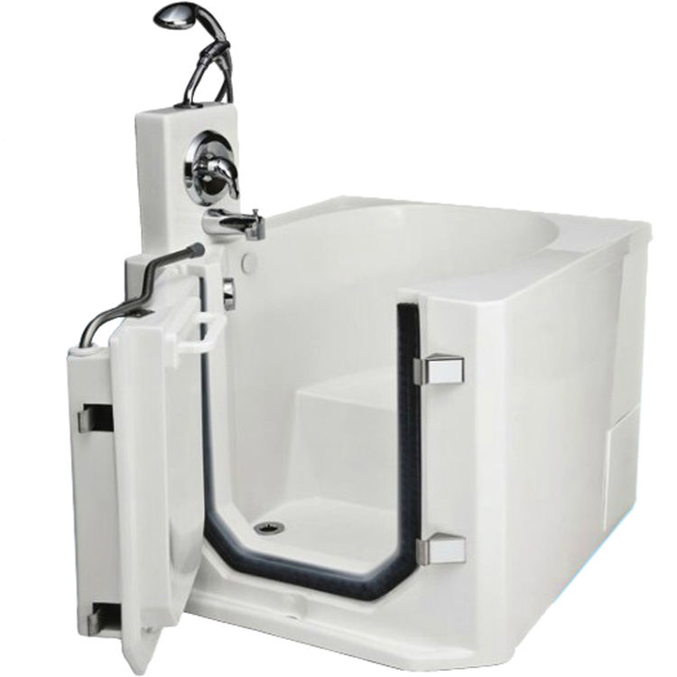 Safety Bath SERENITY SEWJLH Safety Bath Serenity SEWJLH 33.5