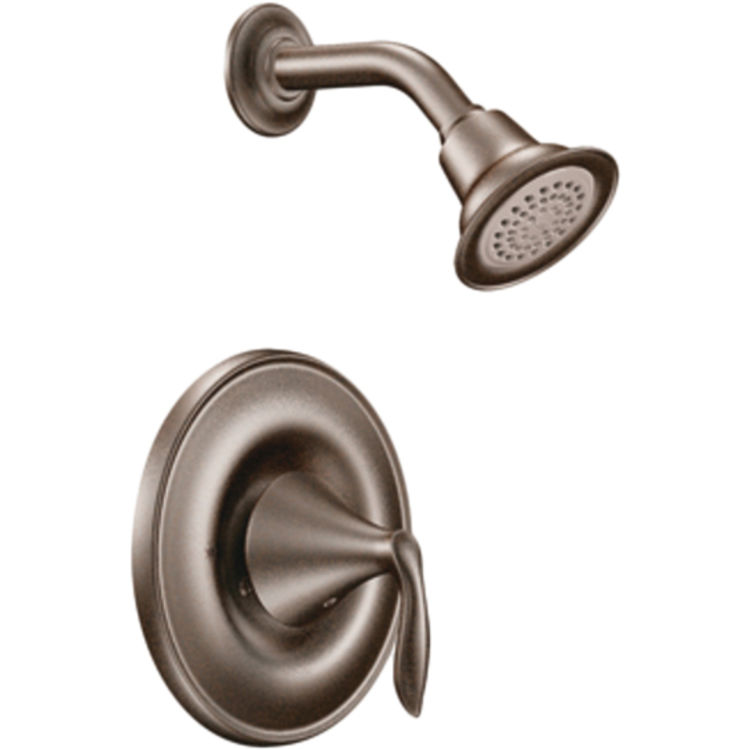 Moen T2132EPORB Oil Rubbed Bronze Posi-Temp Shower Valve Trim
