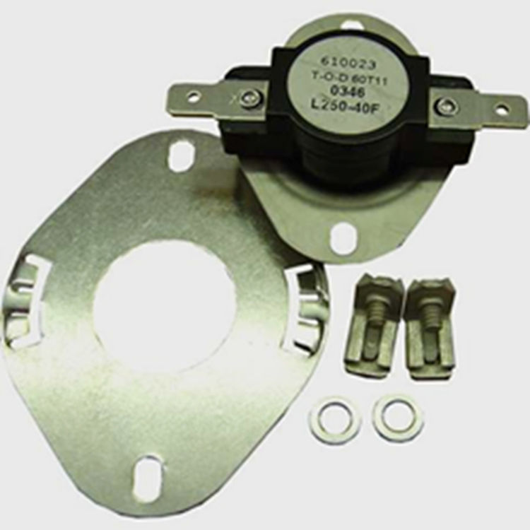 White Rodgers 3L01-250 250 Degree Limit Switch