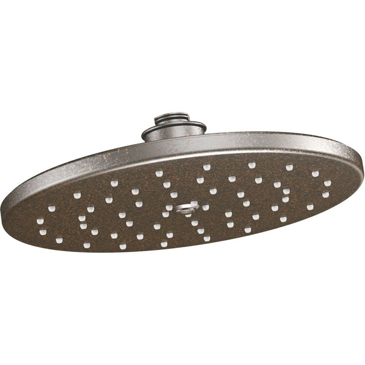 Moen TS1420ORB Mosaic Square Two-Function Body Spray Valve Required Oil Rubbed Bronze
