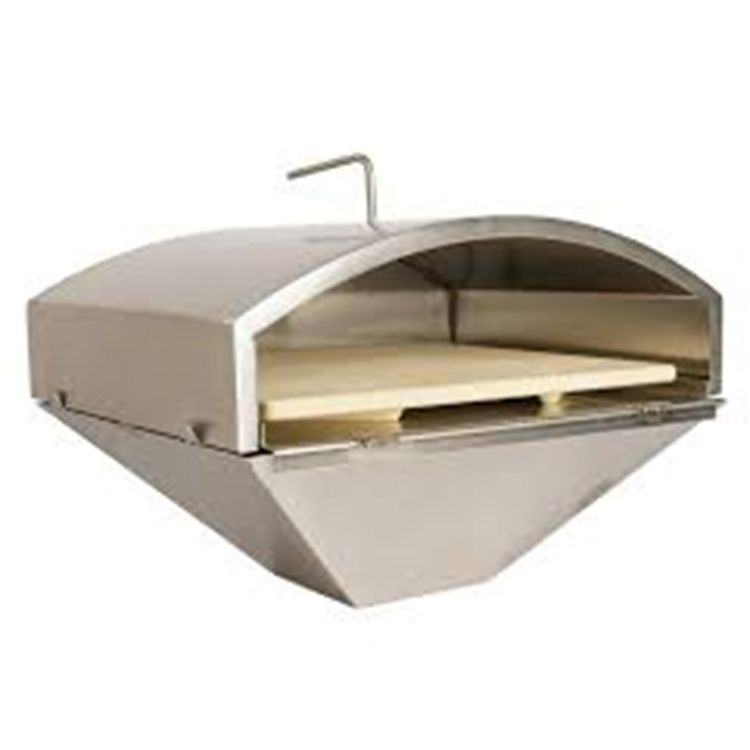 View 3 of Green Mountain Grill GMG-4023 Pizza Oven ...