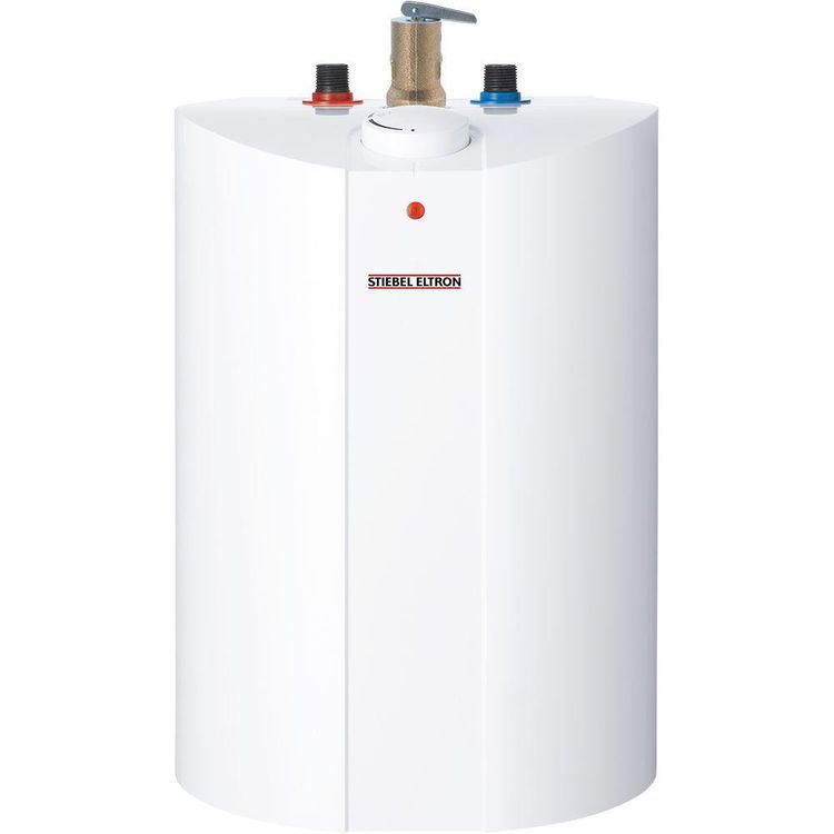 View 2 of Stiebel Eltron SHC 2.5 Stiebel Eltron 233219 SHC 2.5 Mini-Tank Electric Water Heater