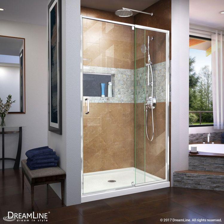 View 2 of Dreamline DL-6221C-01 DreamLine DL-6221C-01 Flex 36