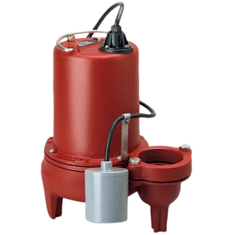 Liberty LE71M3 Liberty LE71M3 Sewage Pump