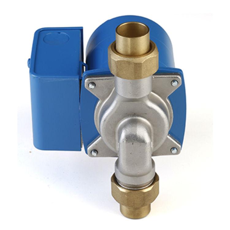 Aquamotion AM6-SUE1 AquaMotion AM6-SUE1 Circulator Pump, Stainless Steel