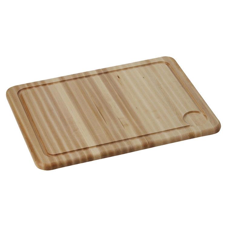 Elkay CBR1316 Reversible Hardwood//Polymer Cutting Board