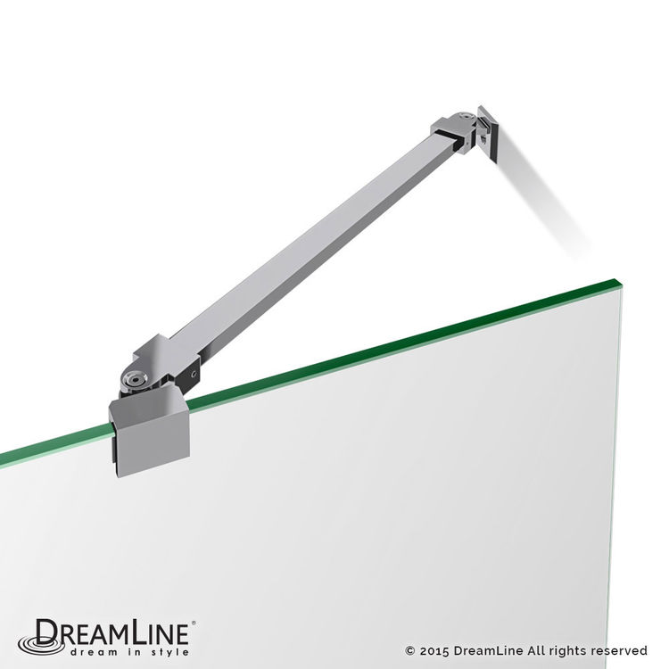 View 9 of Dreamline DL-6052-09 DreamLine Prism Lux 40