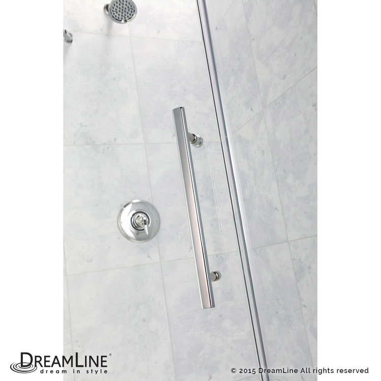 View 8 of Dreamline DL-6052-09 DreamLine Prism Lux 40