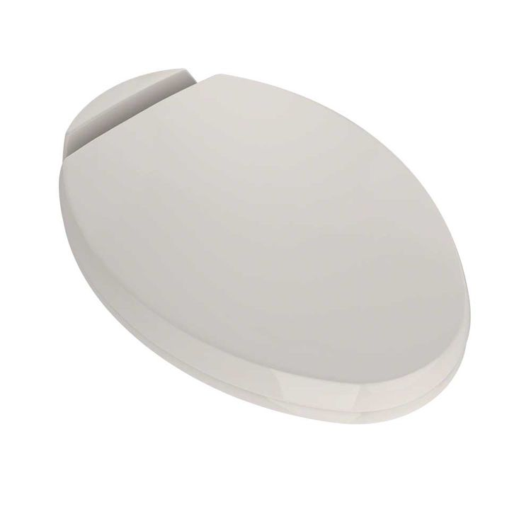 Toto Oval Softclose Slow Close Elongated Toilet Seat And