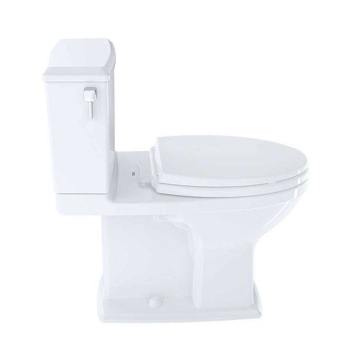 Toto Connelly Two Piece Elongated Dual Max Dual Flush 1