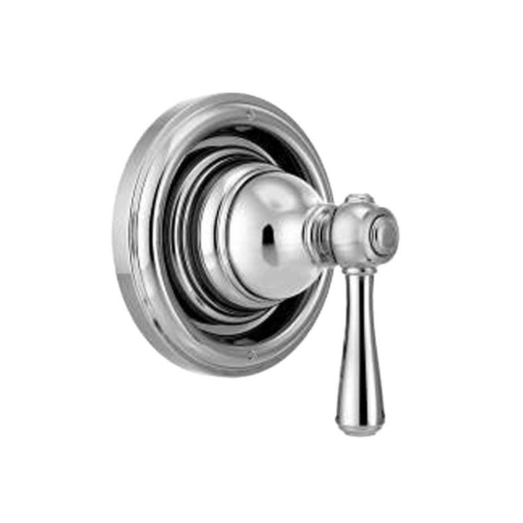 Moen 101064 Moen 101064 Chrome Handle Kit
