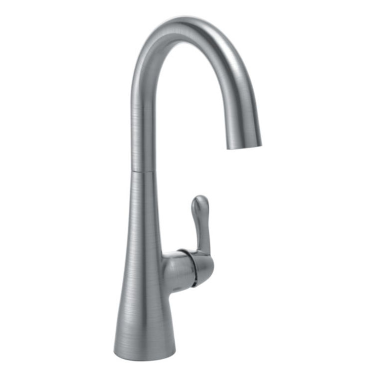 View 3 of Delta RP77700AR Delta RP77700AR Metal Lever Handle Kit, Arctic Stainless Steel