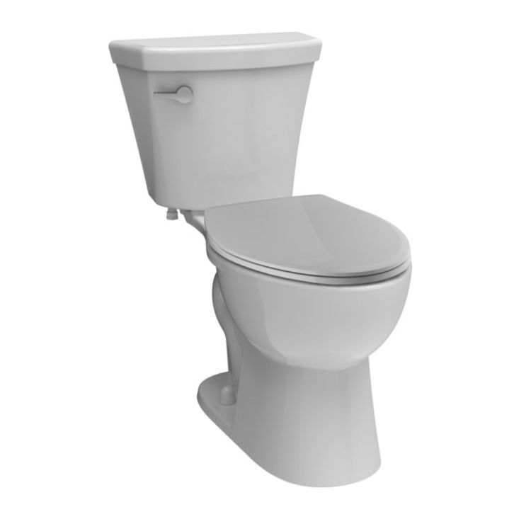 View 3 of Delta RP78254WH Delta RP78254WH Turner Toilets Tank Lid, White
