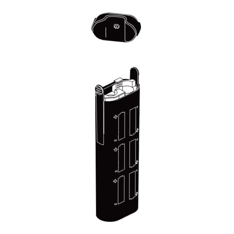 Delta RP78389 Delta RP78389 Replacement Battery Box for Gen 3 Solenoid
