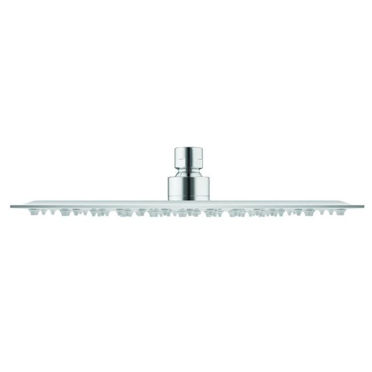 View 4 of Pulse 2001-150P Pulse 2001-150P 6-inch Island Falls Rain Fall Shower Head, Polished Stainless Steel