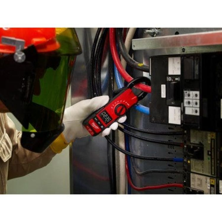 View 5 of Milwaukee 2237-20NST Milwaukee 2237-20NST Clamp Meter