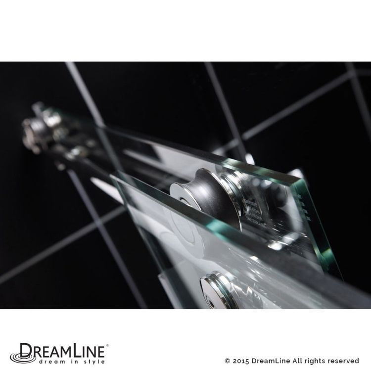 View 7 of DreamLine SHDR-61487610-08 DreamLine Enigma-X 44-48