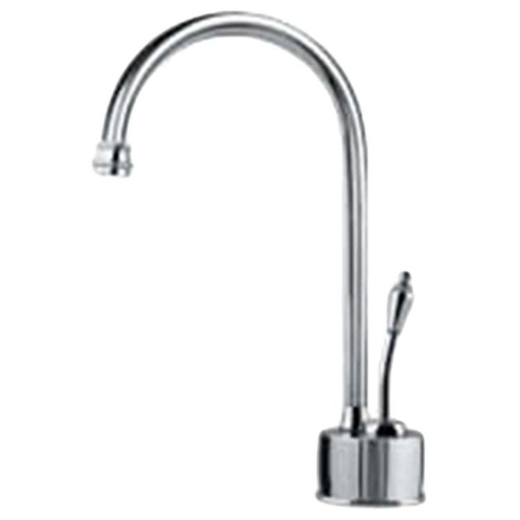 View 2 of Franke DW6100-100 FRANKE DW6100-100 POINT OF USE FAUCET COLD ONLY CHROME - FILTERED