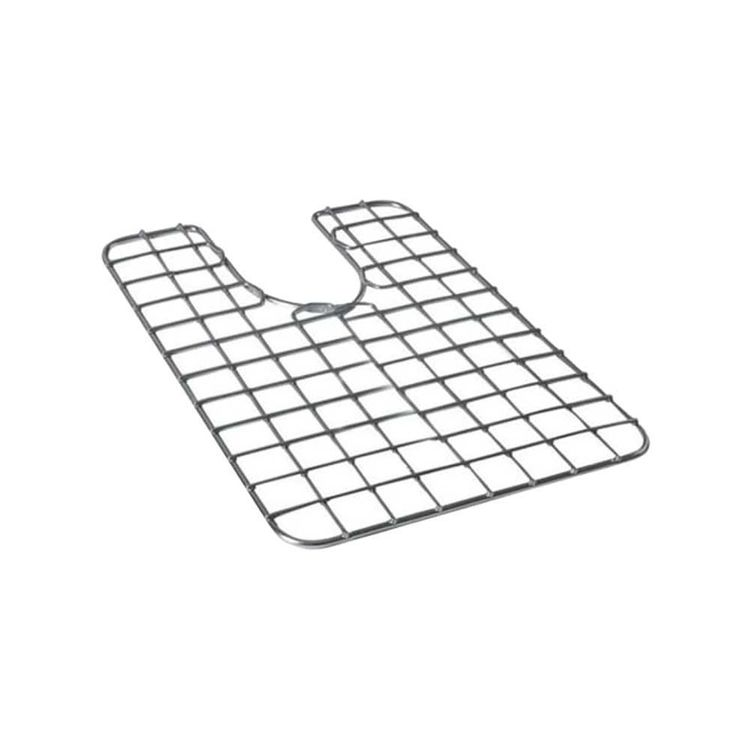 View 2 of Franke GD12-36C Franke GD12-36C Center Coated Stainless Coated Sink Bottom Grid - Coated Stainless