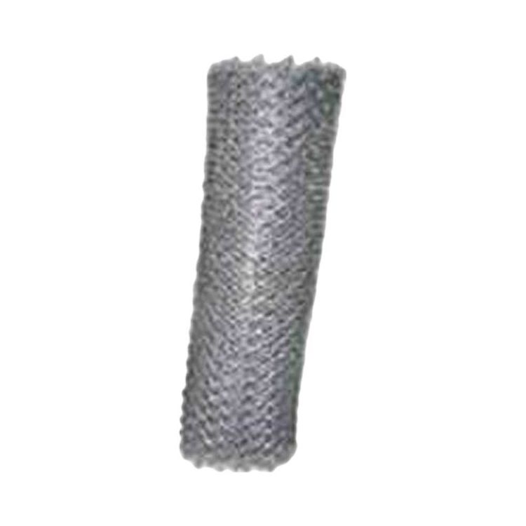 SPS Fence CL103014 Stephens Pipe/Steel CL103014 Chain Link Fence, Heavy Duty, 48 Inch