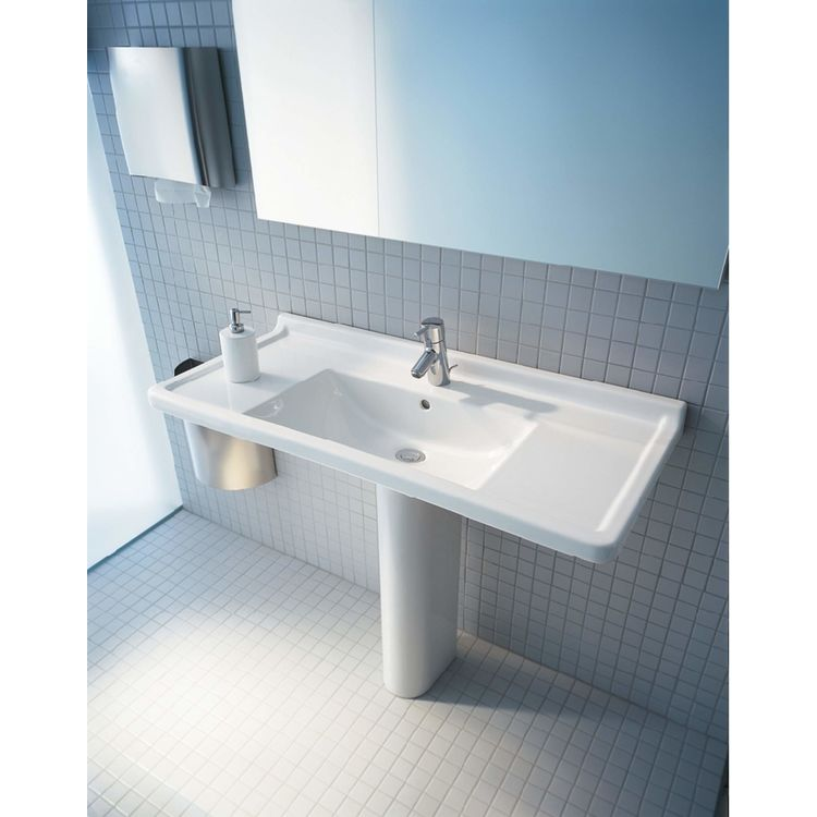 View 4 of Duravit 304100030 Duravit 0304100030 Starck 3 41 3/8