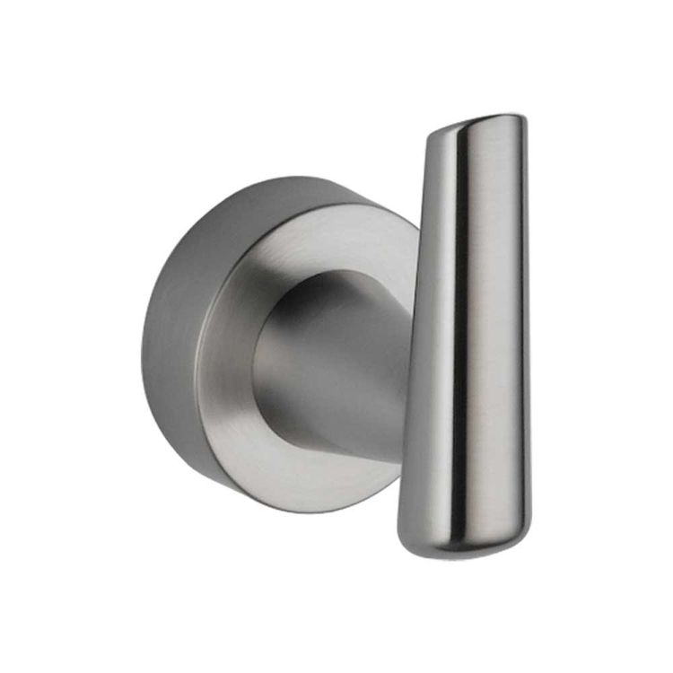 View 3 of Delta 77135-SS Delta 77135-SS Delta Robe Hook (Stainless)