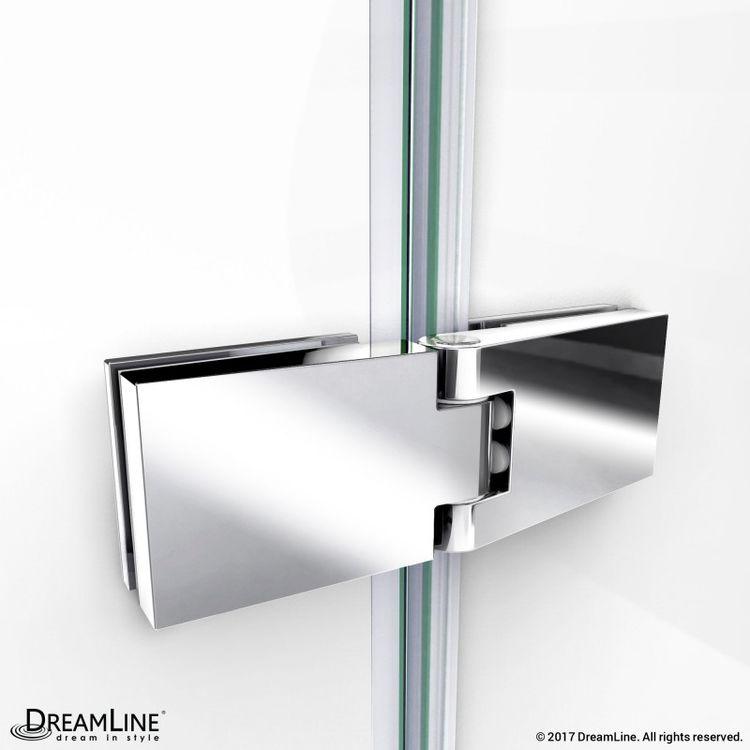View 10 of Dreamline DL-6521L-22-01 DreamLine DL-6521L-22-01 Aqua Ultra 32