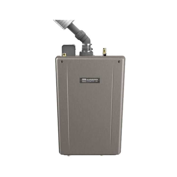 View 4 of Noritz EZTR75-LP Noritz EZTR75-LP Propane Tankless Water Heater 199k BTU - Tank Replacement Kit