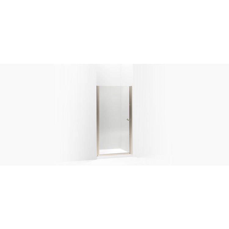Kohler 702406-L-ABV Kohler K-702406-L-ABV Anodized Brushed Bronze Fluence Shower Door