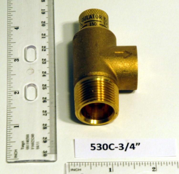 Watts 530C-3/4