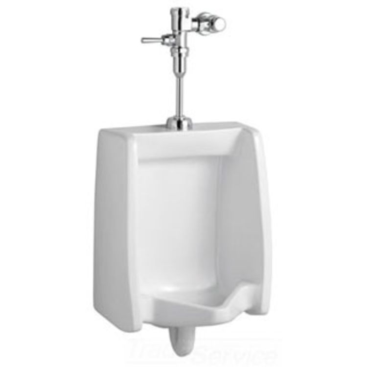 American Standard 6590.501.020 American Standard 6590.501.020 Washbrook High-Efficient Urinal System