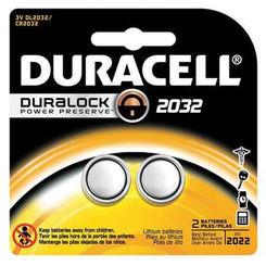 Duracell DL2032B2PK