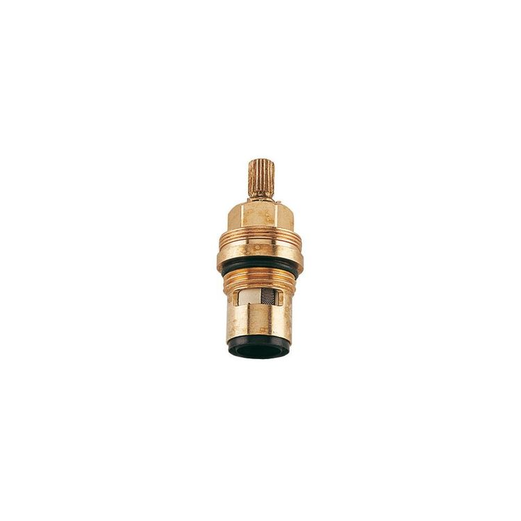Grohe 45346000 ceramic cartridge with right hand stop for Empaque llave regadera