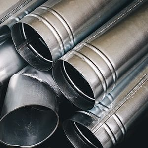 HVAC Pipe Image