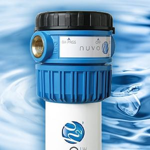 Water Softening Systems Image
