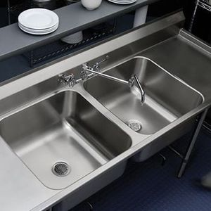 Commercial Sinks Image