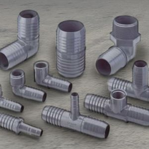 Polyethylene Fittings Image