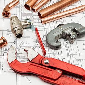 Plumbing Tools Image