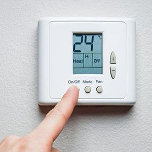 Thermostats Image