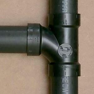 ABS Fittings Image